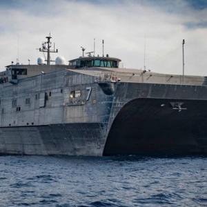 3.000 Αμερικανοί στρατιώτες θα κάνουν «στάση» στο λιμάνι Αλεξανδρούπολης