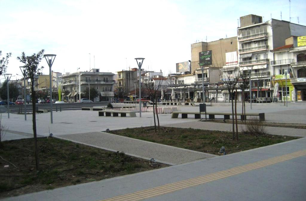 Ψώνια για 40 δημότες του έκανε ο Δήμος Ορεστιάδας
