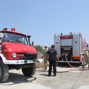 Ανησυχία στον Έβρο από την αύξηση των πυρκαγιών κοντά σε οικισμούς