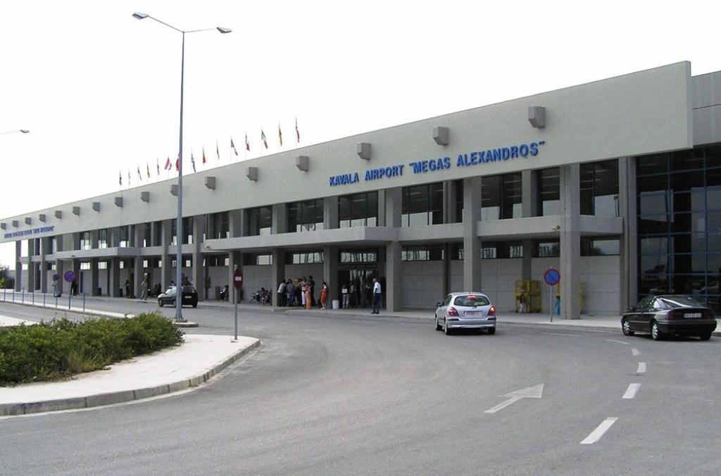 Νέες συνδέσεις για το αεροδρόμιο της Καβάλας με Μιλάνο, Βερόνα και Βουκουρέστι