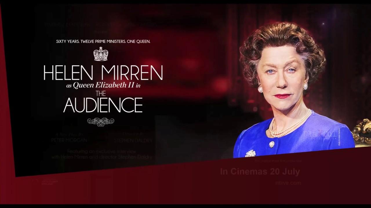"H παράσταση ""The Audience"" με την Helen Mirren στο Δημοτικό Θέατρο Αλεξανδρούπολης"