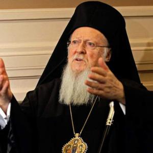Λυπημένος και συγκλονισμένος ο Οικουμενικός Πατριάρχης για την Αγία Σοφία
