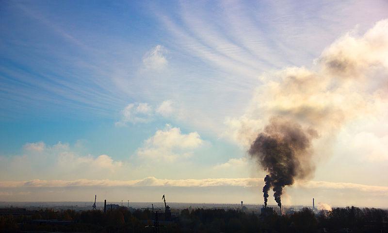Πρώτο βήμα από την Περιφέρεια ΑΜΘ για ακριβή εικόνα της ατμοσφαιρικής ρύπανσης
