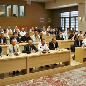 Δια ζώσης συνεδριάζει σήμερα το Περιφερειακό Συμβούλιο ΑΜΘ