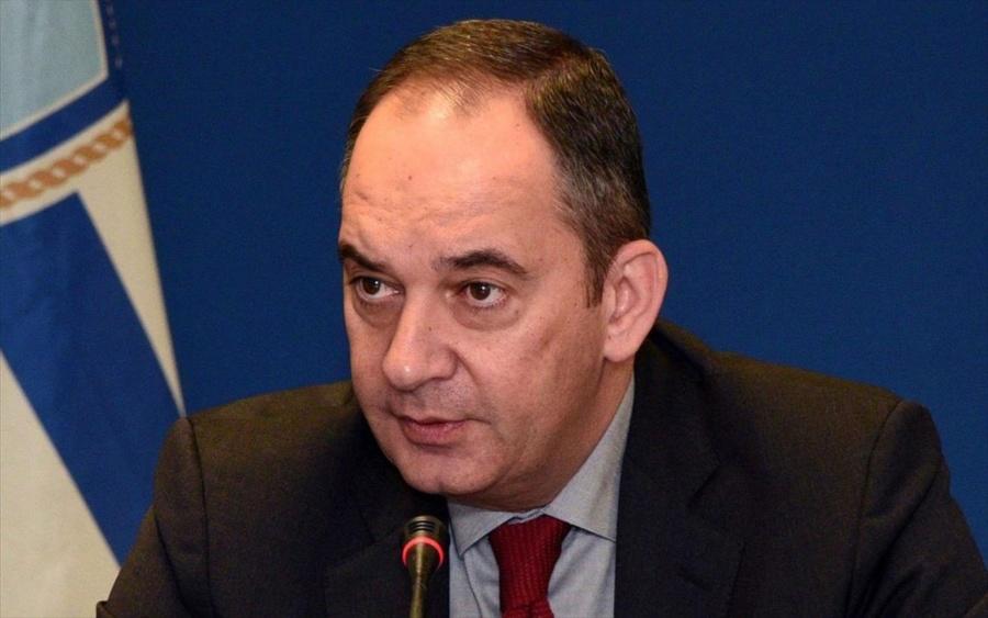 Πλακιωτάκης: Εντός του 2020 η προκήρυξη διεθνών διαγωνισμών για τα 10 περιφερειακά λιμάνια