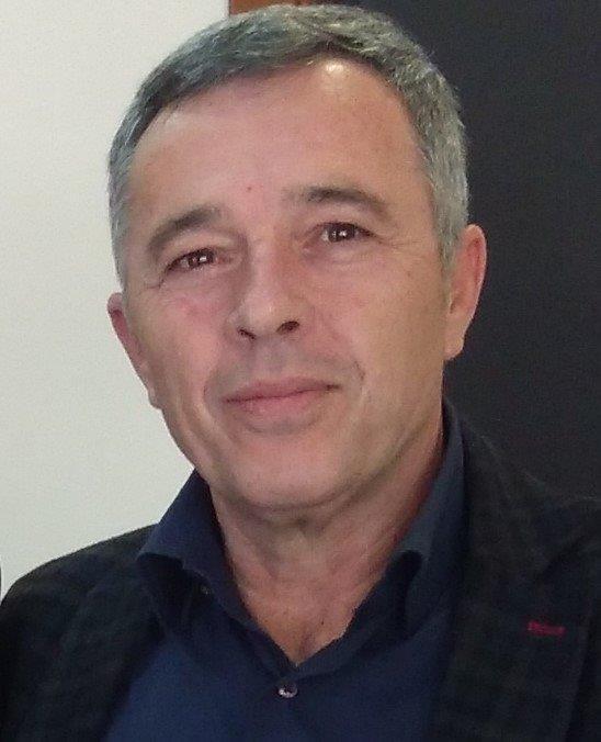 Πρώτη δήλωση από τον νέο Διοικητή του ΠΓΝΑ Βαγγέλη Ρούφο