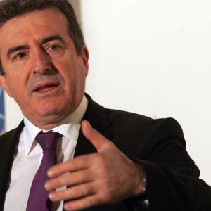 Τα 4 ζητήματα που έθεσε ο πρόεδρος της ΝΟΔΕ Έβρου στον Μ. Χρυσοχοΐδη