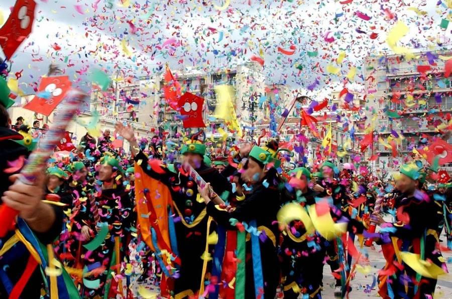 Στις 28 Φεβρουαρίου το Διδυμότειχο ντύνεται με χρώματα & πλημμυρίζει κέφι!