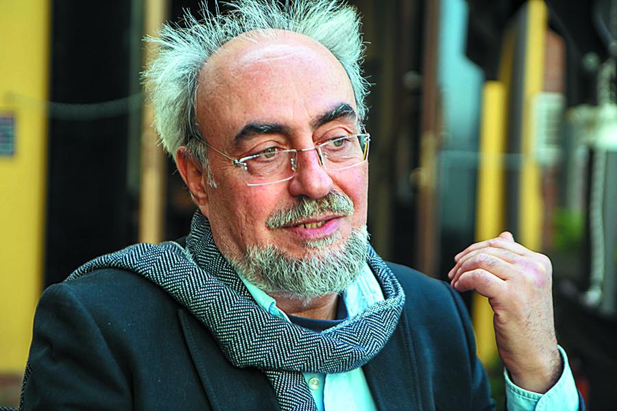 Το νέο μυθιστόρημα του Γιώργου Σκαμπαρδώνη παρουσιάζεται στην Αλεξανδρούπολη