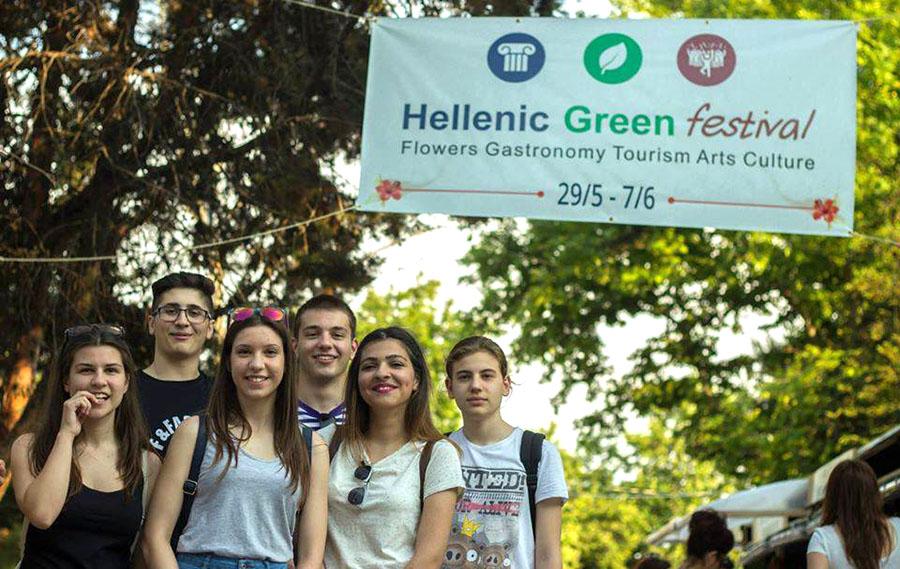 Οι μαθητές του Έβρου δείχνουν τον δρόμο για οικολογία και οικονομία στα σχολεία !