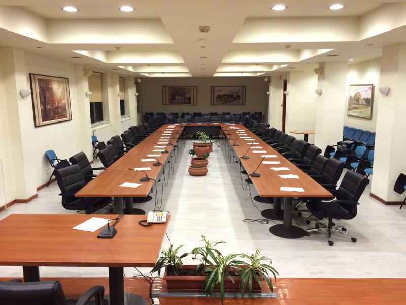 Αντιδράσεις για το «δια περιφοράς» Δημοτικό Συμβούλιο Αλεξανδρούπολης