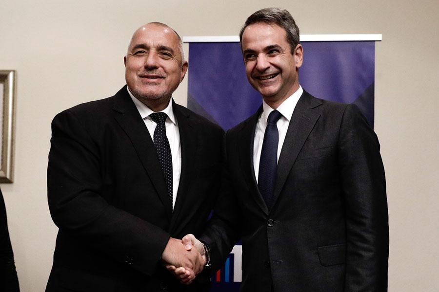 Δύο Πρωθυπουργοί και πάνω από 20 Υπουργοί από Ελλάδα και Βουλγαρία σήμερα στην Αλεξανδρούπολη
