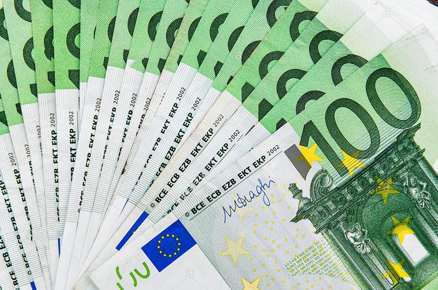 Έβρος: 32.000€ πλαστά χαρτονομίσματα μέσα σε… πλυντήριο!