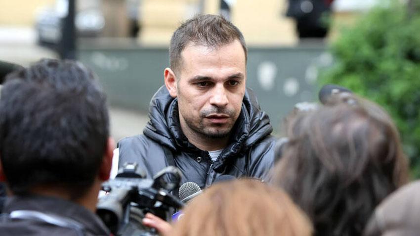 Σε επιτελικό ρόλο ο Ντέμης Νικολαΐδης στην επόμενη μέρα του ποδοσφαίρου!