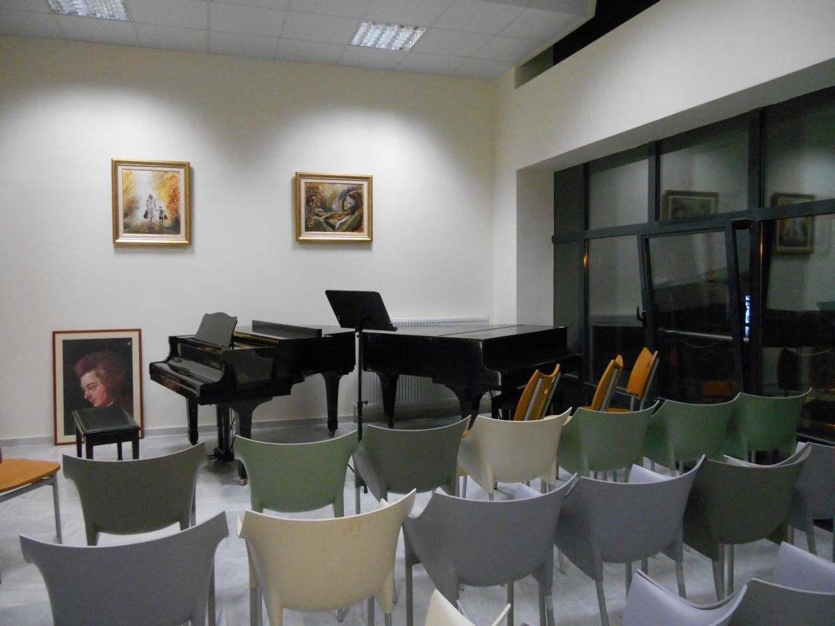 Συνεχίζονται τα μαθήματα από το Δημοτικό Ωδείο Αλεξανδρούπολης μέσω διαδικτύου