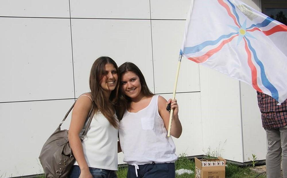 Αλλο Ασσύριοι, άλλο… Σύριοι. Η ομάδα μεταναστών στη Σουηδία