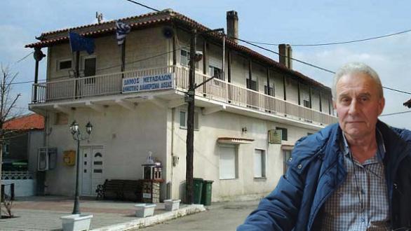 Πρόεδρος κοινότητας Δόξας: Ψυχραιμία επικρατεί στους κατοίκους