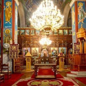 Στις 17 Μαΐου ανοίγουν οι εκκλησίες, θα επιτρέπονται γάμοι και βαπτίσεις