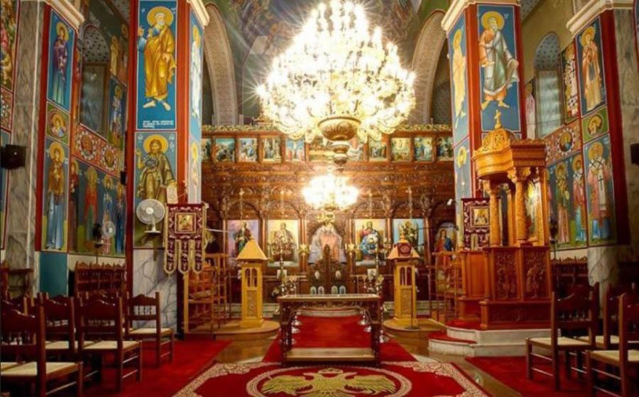 Αναστέλλονται οι λειτουργίες σε όλους τους χώρους θρησκευτικής λατρείας με απόφαση της κυβέρνησης