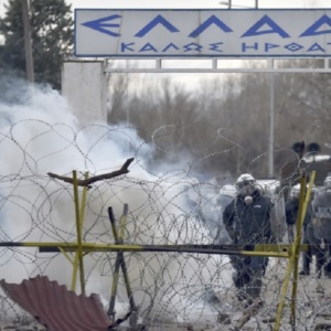 """Ρεπορτάζ """"Καθημερινής"""": Θωράκιση της ΕΛ.ΑΣ. και σε εξέλιξη η κατασκευή νέου φράχτη στον Εβρο"""