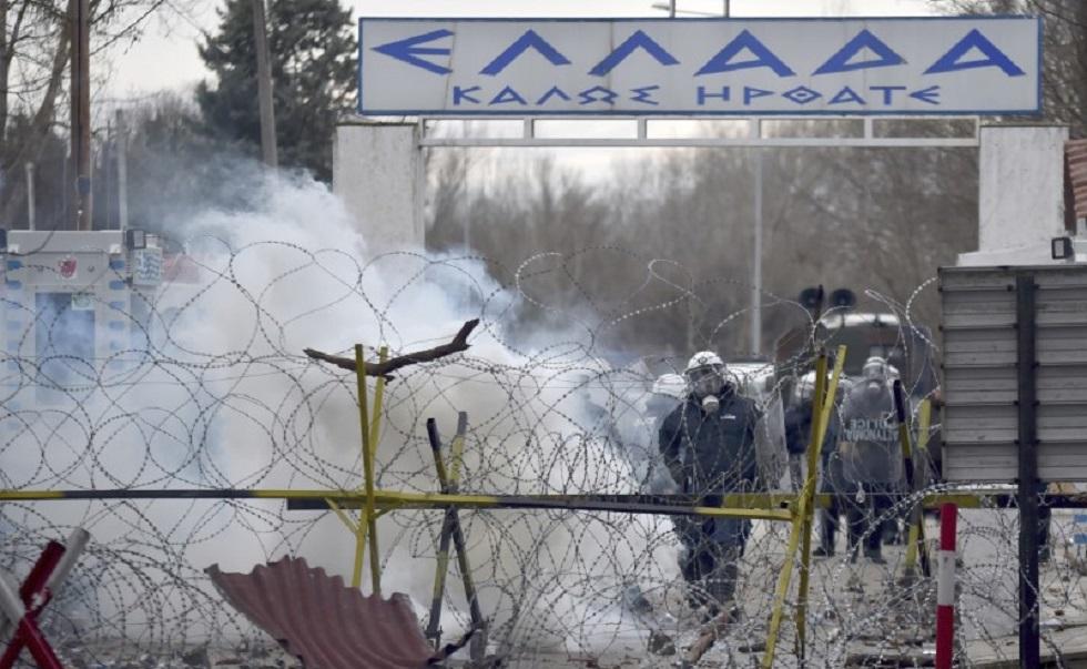Εβρος: Καταφτάνει τανκ-«θηρίο» από την Αυστρία