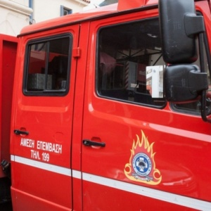 Πόρισμα Πυροσβεστικής: Εμπρησμός από αμέλεια η φωτιά στην Αισύμη