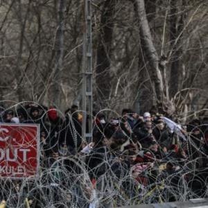 Διευθυντής Frontex: «Η επιχείρηση στον Εβρο δεν έμοιαζε με τις άλλες»