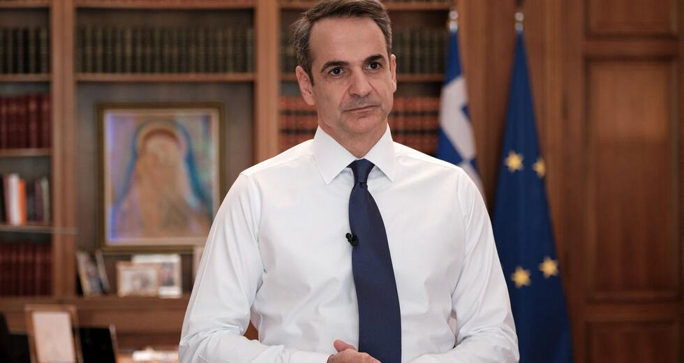 Πακέτο 10 δισ. για οικονομία και εργαζόμενους, επέκταση της ενίσχυσης των 800 ευρώ, κανονικά το δώρο Πάσχα