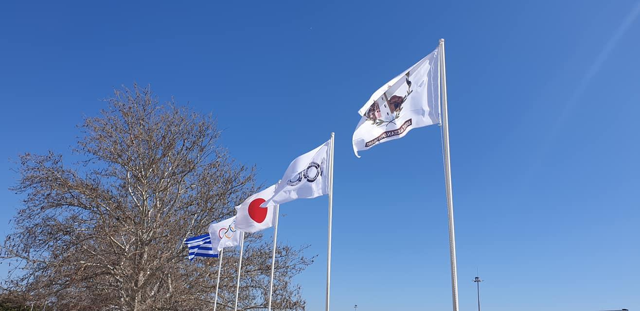 Διακοπή της Ολυμπιακής Λαμπαδηδρομίας, η Φλόγα δεν έρχεται Έβρο, πάει απευθείας Τόκιο