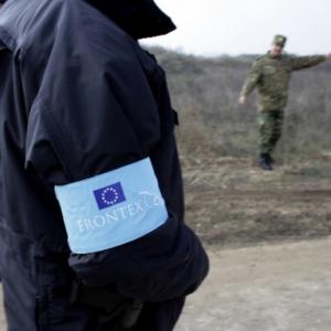 Frontex: Ανησυχία για την ένταση στον Έβρο