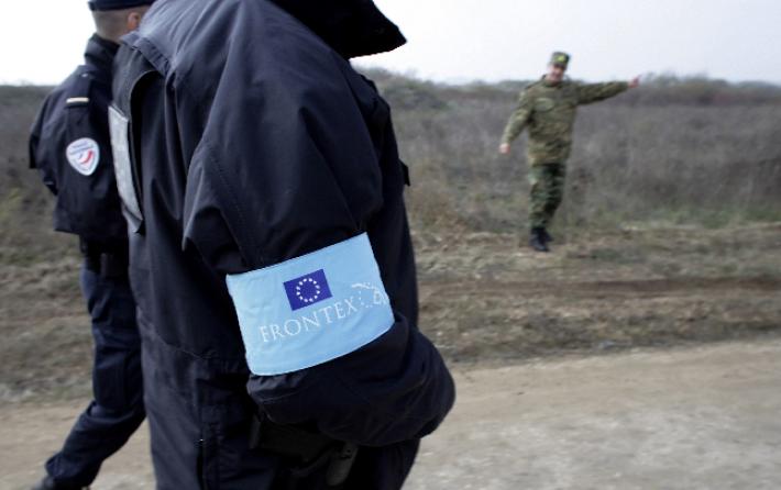 Από τις 11 Μαρτίου στον Έβρο οι 100 πρώτοι συνοριοφύλακες της Frontex