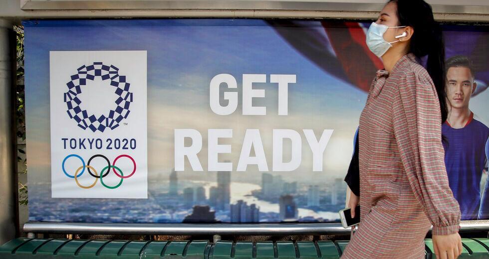 Επίσημο: Αναβλήθηκαν για το καλοκαίρι του 2021 οι Ολυμπιακοί Αγώνες του Τόκυο!