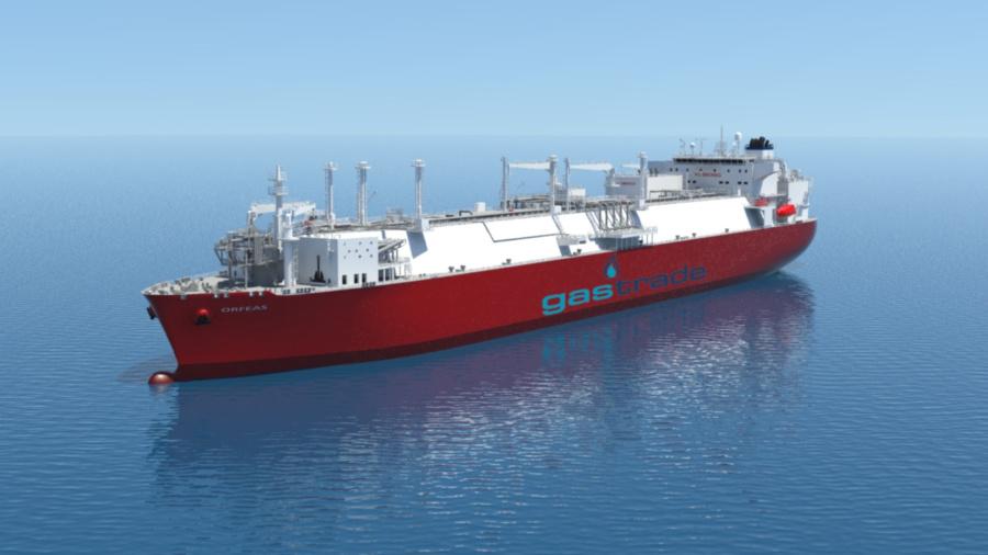 Ολοκληρώθηκε η δεσμευτική φάση του market test για τον LNG Αλεξανδρούπολης
