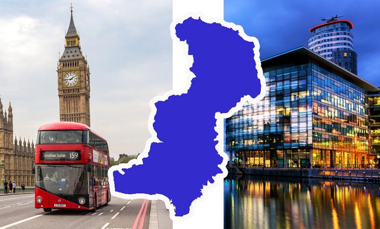 Δύο Εβρίτες που ζουν στην Αγγλία μιλούν για την νέα καθημερινότητα μέσα στην πανδημία