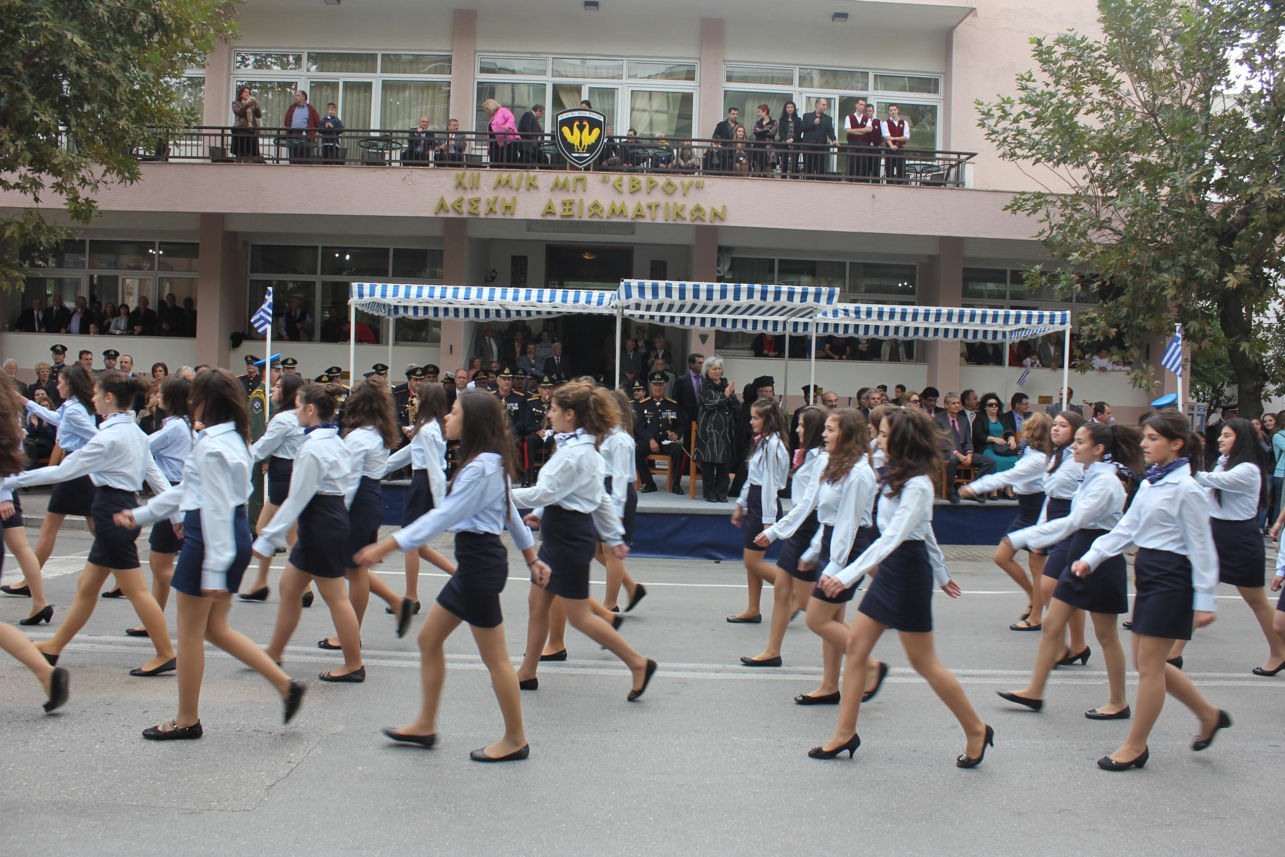 Και επίσημα: Ματαίωση εορτασμού Εθνικής Επετείου της 25ης Μαρτίου