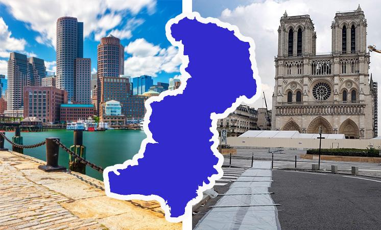 Δύο Εβρίτισσες από Παρίσι και Βοστώνη μας αφηγούνται: «Έτσι άλλαξε η ζωή μας με την πανδημία»