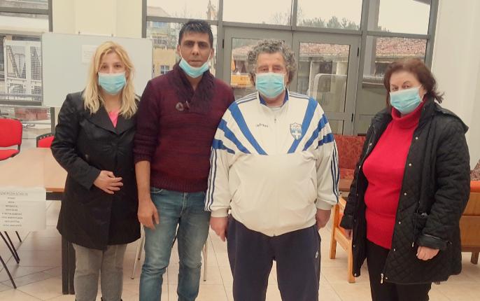 Ψυχολογική υποστήριξη και ενημέρωση στην Άβαντος για τον κορωνοϊό