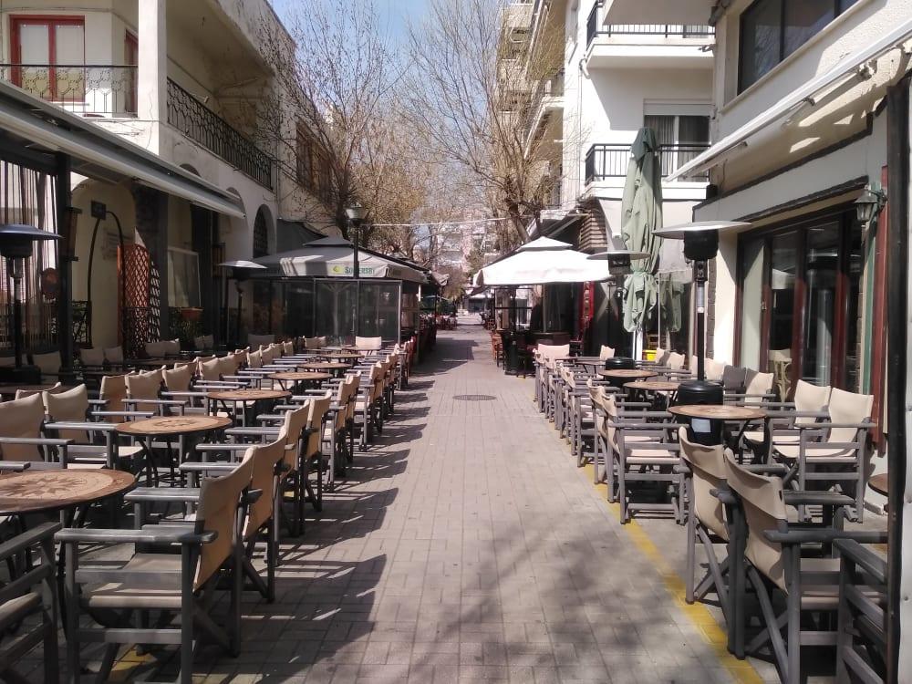 Αλεξανδρούπολη: Ένα Σάββατο αλλιώτικο από τα άλλα...