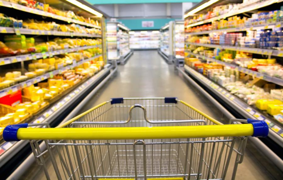 Κορωνοϊός: 4ος νεκρός - Από Δευτέρα έλεγχος εισόδου στα σούπερ μάρκετ