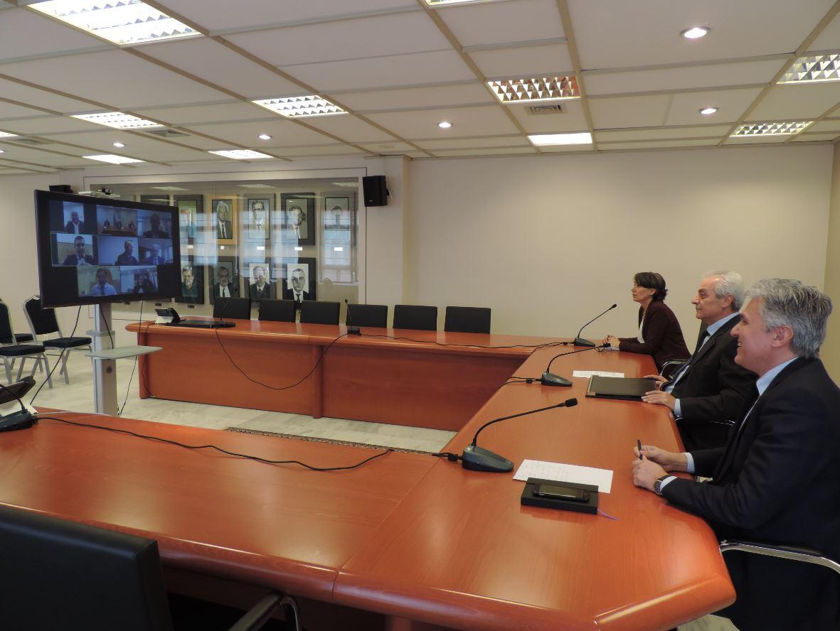 Εγκρίθηκε πρόταση του ΔΠΘ για έργα υποδομών 105 εκατομμυρίων μέσω ΣΔΙΤ