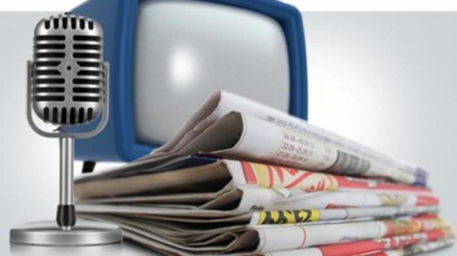 Διαμαρτυρία δημοσιογράφων της ΑΜΘ για τη διακοπή ενημέρωσης από το ΠΓΝΑ