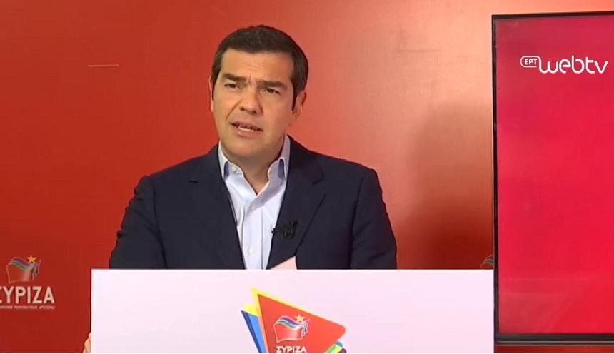 Οι προτάσεις ΣΥΡΙΖΑ για τη στήριξη της κοινωνίας και της οικονομίας