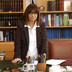 Σε Ροδόπη-Ξάνθη η Πρόεδρος της Δημοκρατίας από 28 ως 30 Μαϊου