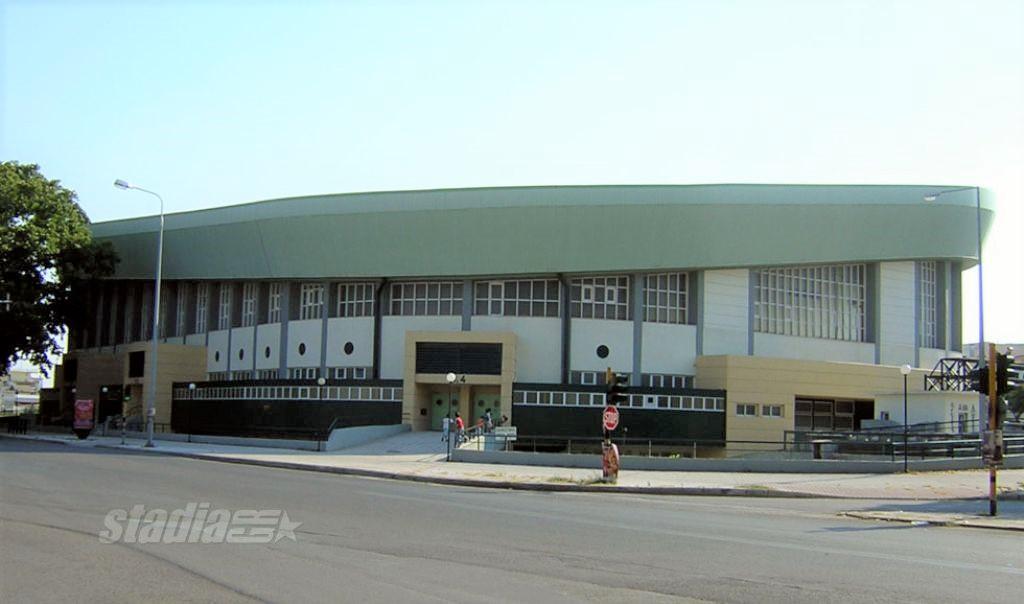 Σε βοηθητική υγειονομική μονάδα μετατρέπεται γήπεδο στην Ξάνθη