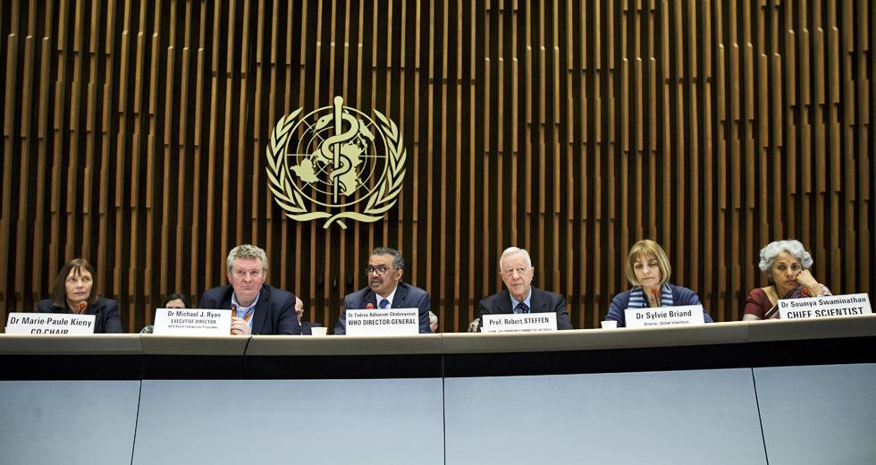 ΠΟΥ: Πολύ νωρίς για να αρθούν οριζόντια τα μέτρα κατά της πανδημίας