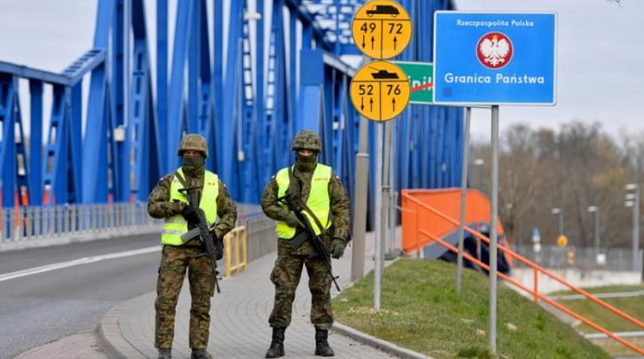 Συνομιλίες στην ΕΕ για το αν θα παραταθεί το κλείσιμο των συνόρων