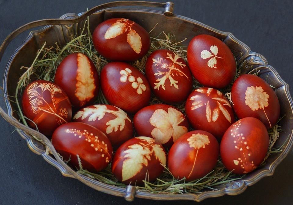 Για ένα πολύ διαφορετικό Πάσχα ετοιμάζεται η αγορά τροφίμων