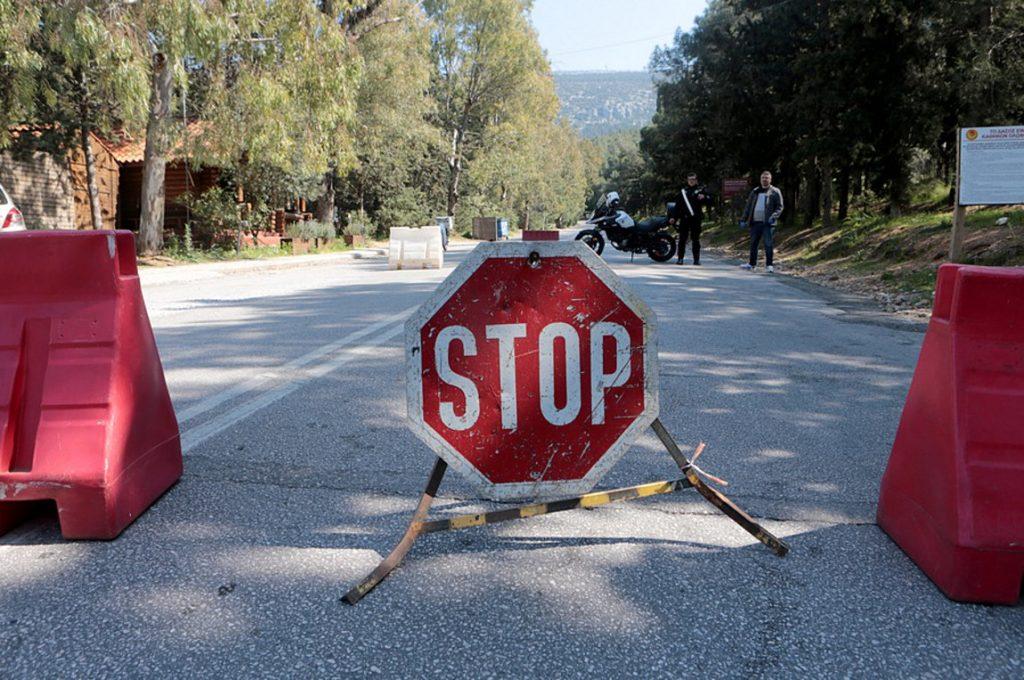 Απαγόρευση κυκλοφορίας: Τα δέκα νέα μέτρα που θα ανακοινώσει η κυβέρνηση