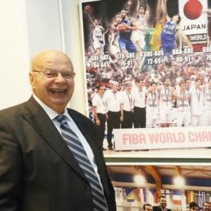 Περί μπάσκετ, αφηγημάτων και Βασιλακόπουλου