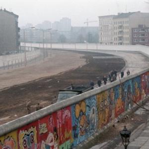 Το τείχος του Βερολίνου ενώνει τη Χέρτα και την Ουνιόν